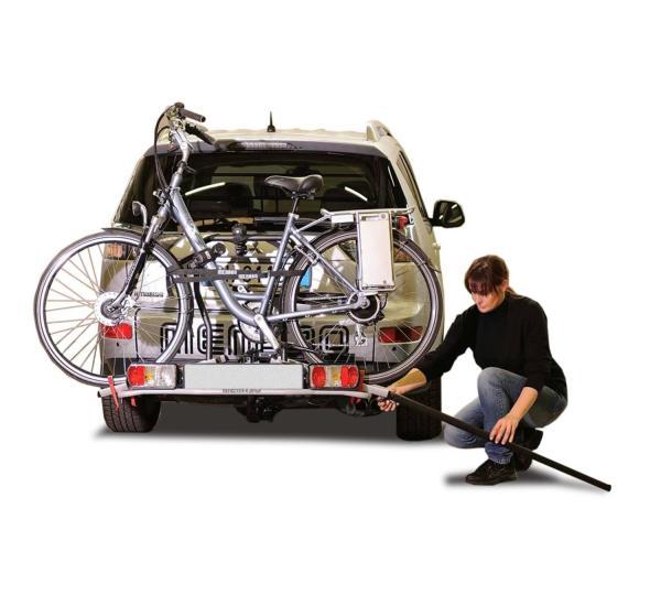 E-Dison fietsendrager