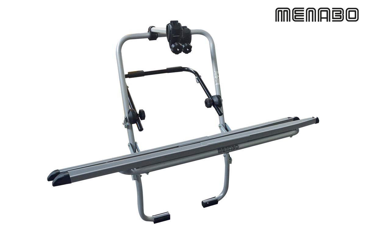 Steel Bike 2