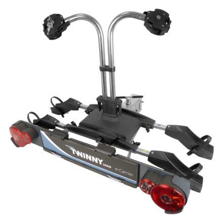 Twinny Load fietsendrager e-Carrier