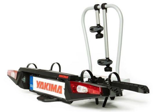 Yakima FoldClick 2 E-Bike Fietsendrager voor op de trekhaak