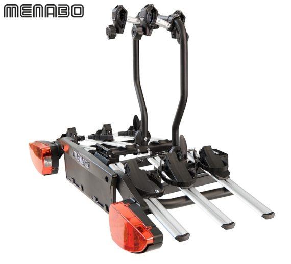 Menabo Sirio Plus Fietsendrager voor op de trekhaak