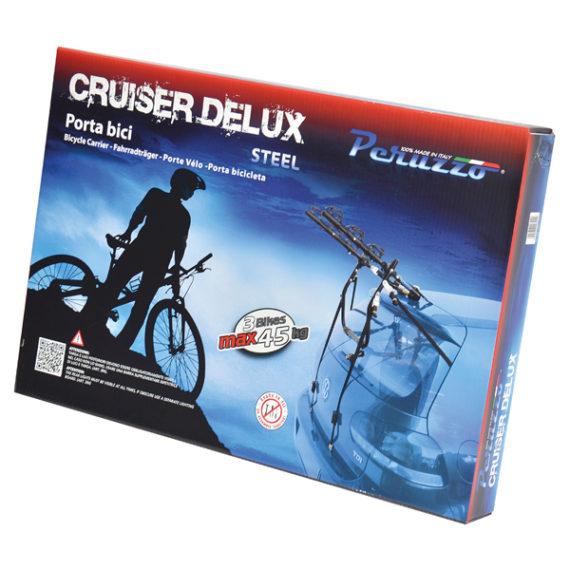 Perruzo Cruiser Delux